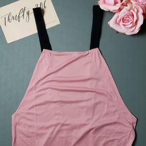 [Hurley] Quick Dry Tank Dress - NWT